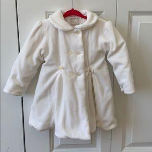 18m Ivory Dress Jacket